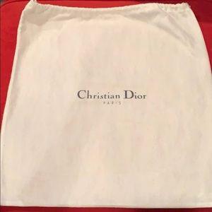 Christian Dior Dustbags
